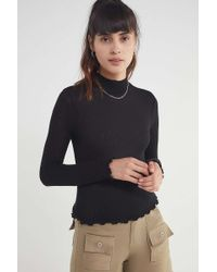 Out From Under - Gracen Turtleneck - Lyst