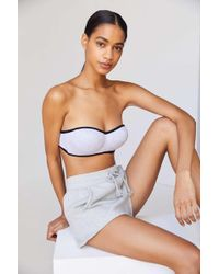 88e3701614850 Urban Outfitters - Chill Pill Convertible Bandeau Bra - Lyst