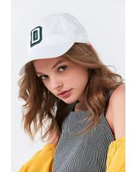Urban Outfitters - Dartmouth Crew Baseball Hat - Lyst