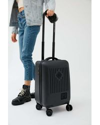 Herschel Supply Co. Trade Hard Shell Carry-on Luggage - Multicolour