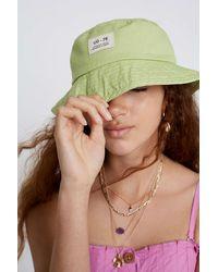 9ce42e888 Uo Utility Bucket Hat - Green