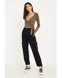 BDG - Authentic Cargo Trousers - Lyst