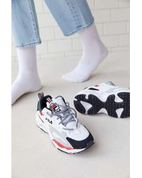 Urban Outfitters x FILA Fila Ray Tracer Sneaker - Multicolor