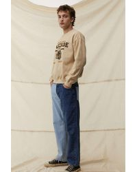 The Ragged Priest Dual Jeans - Blue