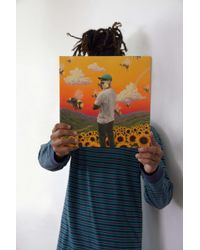 Urban Outfitters Tyler, The Creator - Multicolor