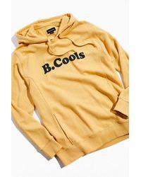 Barney Cools Retro Hoodie Sweatshirt - Multicolor