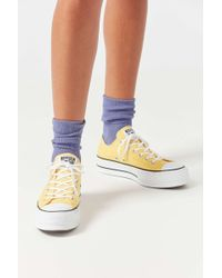 Urban Outfitters Uo Basic Crew Sock - Multicolour