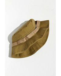 BDG Boonie Bucket Hat - Green