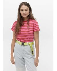Urban Outfitters Uo Quick Release Belt - Multicolour