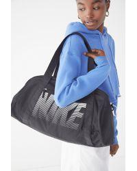 Nike - Nike Gym Club Training Duffle Bag - Lyst