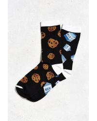 Urban Outfitters - Milk And Cookies Sock - Lyst