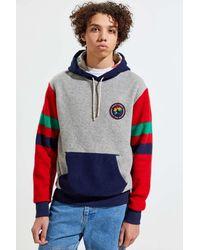 Polo Ralph Lauren - Brushed Hoodie Sweatshirt - Lyst