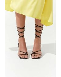 Urban Outfitters Uo Alexa Strappy Sandal - Multicolor