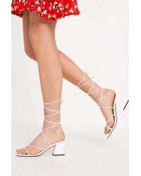 Urban Outfitters - Uo Alexa Strappy Sandal - Lyst