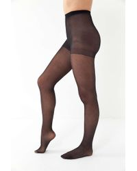 Out From Under - Sheer Sparkle Tight - Lyst