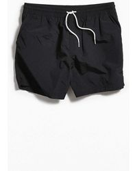 Urban Outfitters - Uo Swim Short - Lyst