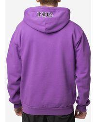 Noon Goons Felpa Scribble - Purple