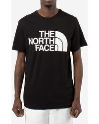 The North Face T-shirt Fine Alpine 2 - Black