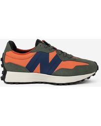 New Balance 327 Sneakers - Multicolore