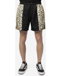 Noon Goons Shorts foamers - Nero