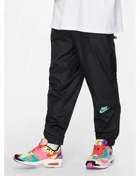 Nike X Atmos Pantaloni - Black