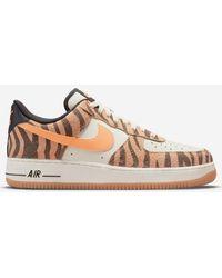 Nike Air Force 1 07 PRM Daktari Sneakers - Multicolore