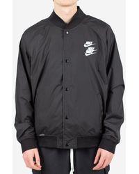 Nike Giacca Sportswear - Black