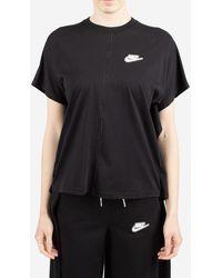 Nike T-shirt Sportswear - Black