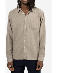 Universal Works - Camicia New Standard - Lyst