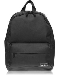 adidas Mini Backpack Women's Backpack In Black
