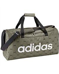 adidas Linear Performance Teambag Medium - Multicolour