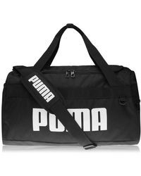 PUMA Challenger Holdall Small - Black