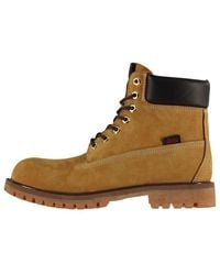 G.H.BASS - Duxbury Ii Rugged Boots - Lyst