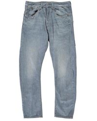 G-Star RAW - 51041 Tapered Jeans - Blue - Lyst