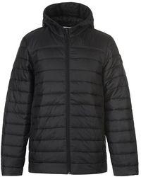 Skechers Teton Jacket Men's Jacket In Black