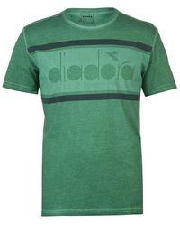 af62fca2 Spectra T Shirt - Green