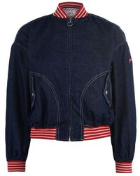 Pepe Jeans - Bomber Jacket - Lyst