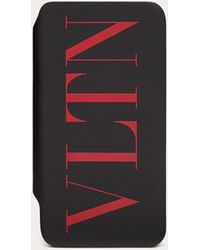 Valentino Garavani - Vltn Iphone X/xs ケース - Lyst