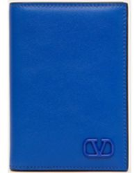 Valentino Garavani - Vlogo Signature Cardholder - Lyst
