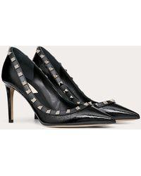 Valentino Valentino Garavani Rockstud Pumps - Black