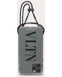 Valentino Garavani Vltn Iphone 11 Pro Cover - Multicolor