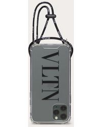 Valentino Cover Vltn Für Iphone 11 Pro - Mehrfarbig