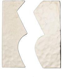 Anndra Neen - Forma H Earrings - Lyst