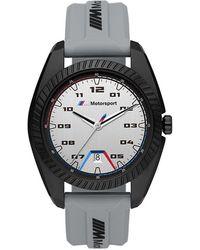 BMW Herenhorloge - Zwart