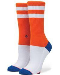 Stance - Florida Crew Socks - Lyst