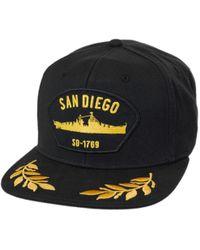 Goorin Bros San Diego Hat - Multicolor