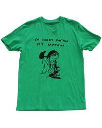 Captain Fin - Sorry Ma'am Premium T-shirt - Lyst