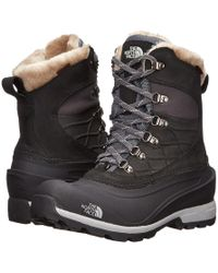 The North Face - Chilkat 400 - Lyst
