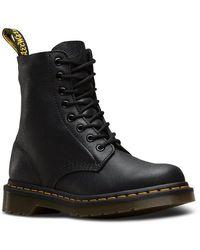Dr. Martens 1460 Pascal Shoes - Gray