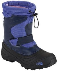 The North Face Alpenglow Pull-on Ii - Blue